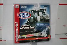 NHRA TOP FUEL DRAGSTERS IWHEELS HO Scale Auto World Electric Slot Car SealMaster