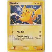 Pikachu 60/106 - Emerald - Englisch NM