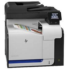 HP LaserJet Pro MFP M570dn Colour Multi Function Laser Printer CZ271A (LP)