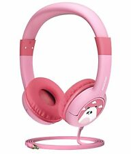 Mpow 85dB Over-Ear Earphone Headphone Kids Children for iPod MP3 MP4 PC iPod