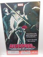 Deadpool #14 014 Marvel Comics vf/nm CB2838