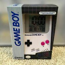 Vintage Gameboy Alarm Clock EXCLUSIVE