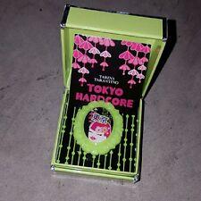 NEW! Tarina Tarantino Tokyo Hardcore Cameo Gloss Ring