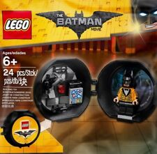 LEGO BATMAN MOVIE BATTLE POD POLYBAG TIGER TUXEDO BATCAVE MINIFIGURE 5004929