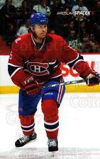 2009-10 Montreal Canadiens Postcards #28 Jaroslav Spacek