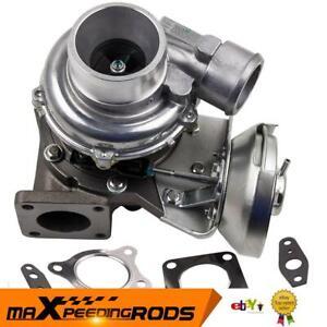 Vbd30013 turbocompresseur pour ISUZU D-Max 3.0 CRD 4jj1-tc 120 kw 163 ch Turbo