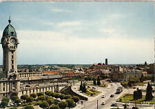 BF14629 limonges la gare des benedictins vue d ensemble france front/back image