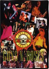 Guns N Roses Riot Show St Louis MO July 2 1991 DVD PRO NTSC