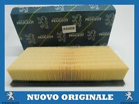 Air Filter Original For PEUGEOT 106 405 406 607 806 Expert 1444J1