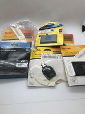 LOT of KodakA271 - 72-in-1 Card Reader, 50-1-Card Reader, R120 Reader, Total 17