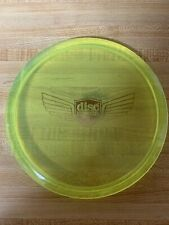 Discmania C Line MD3 173 Grams Penned Wings Stamp Used