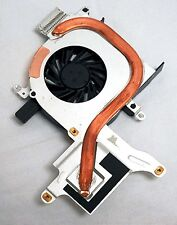 Sony Vaio VGN-SZ Laptop CPU HEATSINK & FAN 178745811 cooling sz110 sz480 sz280