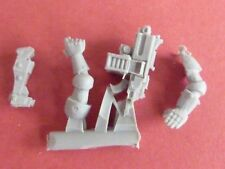FORGEWORLD Space Marine Tank Crew PINTLE MOUNTED BOLTER & MARK 2 ARMS 40K