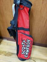 SCOTTY CAMERON Sunday original bag Golf Club Case 2019 NEW!