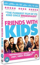Adam Scott, Jennifer Westfeldt-Friends With Kids  DVD NEUF