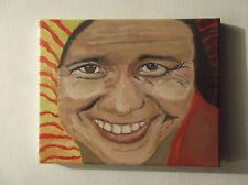 """Oil painting 10""""x8"""" portrait"""