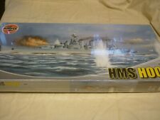 Airfix factory sealed / un opened / un made plastic kit of HMS HOOD