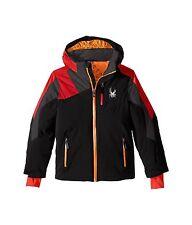 Spyder Boys Avenger Jacket, Ski Snowboarding Winter Jacket, Size 10, NWT