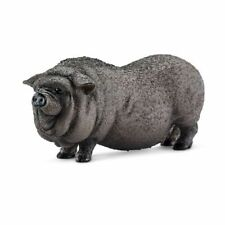 Schleich Farm Life Hängebauchschwein