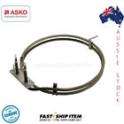 Genuine Asko Oven Fan Forced Element Op8611a  2100w  Au Free & Same Day Shipping photo