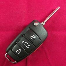 UNLOCKED GENUINE OEM Audi Flip Key 4B MYT 4073A