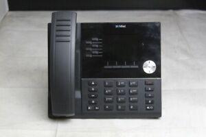 Mitel MiVoice 6920 Display IP Business Office Phone 50006767 (No AC Adapter)