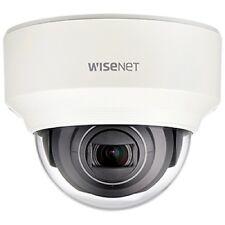 Samsung XND-6080V 2MP 1080p Indoor Dome IP CCTV Camera - 2.8~12mm Motorised Lens