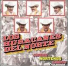 Cumbias Para Nortenos Chidos by Los Huracanes del Norte (CD, Mar-1999, Fonovisa)