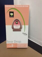 Cricut Cartridge - TEAR DROP - Gently Used - Complete!