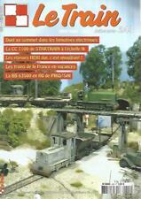 LE TRAIN N°243 CC 7100 STARTRAIN / PLAQUE HEKI DUR / BB 63500 EN HO DE PIKO/SAI