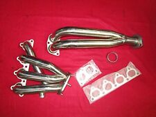 Fächerkrümmer Honda CRX ED9 Civic EC9 EC8 ED7 ED6 ED3 Bj.88-1992 D16 D15 D14 D13