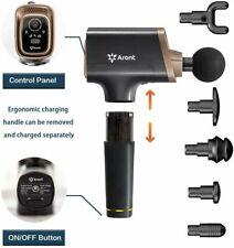 Aront- Muscle Massage Gun