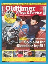 Auto Classic Sonderheft 2020 Oldtimer Pflege & Service NEU +  ungelesen