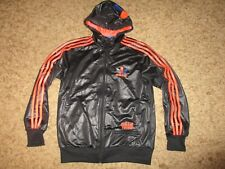 ADIDAS tracksuit CHILE 62 sweatshirt vintage jacket oldschool 80s 90 glanz rasta