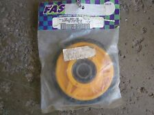 ski-doo fast M10 mustard idler wheel new