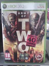 Army of Two: The 40th Day  XBOX 360  nuovo