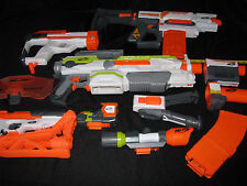 Nerf Gun Modulus Series LOT