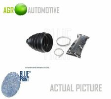 BLUE PRINT FRONT OUTER DRIVESHAFT CV JOINT BOOT KIT OE REPLACEMENT ADT38172