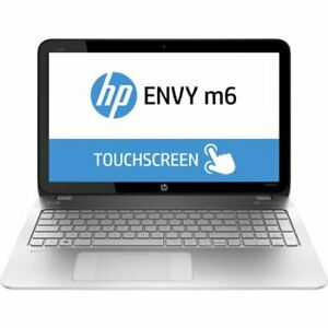 "HP Envy m6-n100 m6-n113dx 15.6""Touchscreen LED (BrightView) Notebook - Refu"