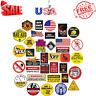 35 Hard Hat Tool Box Sticker Funny Decals Construction Oilfield Fire Skateboard