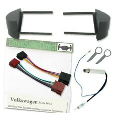 Facia-8502-a Fascia, aerial,keys ISO cable Kit for Radio/Volkswagen Beetle 98-12