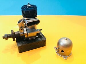 Ohlsson & Rice / Vintage spark Plug Nitro Model Airplane Engine....NEW