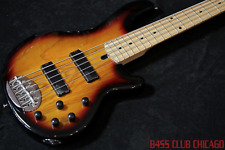 Lakland Skyline 5501 3TSB Bass Guitar 55-01