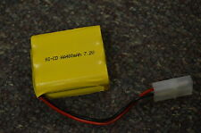 Extra battery pack for Well D90F/D90H Airsoft Gun