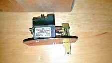 Penberthy Sump Pump Float Switch Model # 43 A & B NOS
