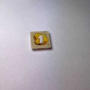 Dice Forge Game Pieces Card Die Parts Replacements Board Game Sold Separately