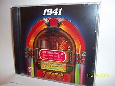 NEW SEALED Time Life Your Hit Parade 1941 HARD TO FIND HTF BUY IT