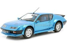 Solido- 1/18-alpine - Renault A310 pack Gt-1801203