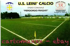 Leinì Leini Leyni, Torino - Stadio Campo Sportivo - Non Viaggiata - SC053