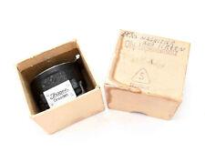 Ihagee Dresden Lens Magnifier & Focusing Set For Exakta - Boxed